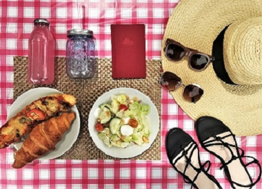 Your Ultimate Picnic Guide This June School Holdiay