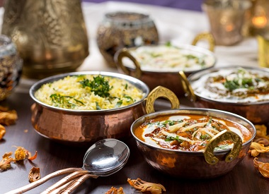 AWADH: The First Restaurant In Southeast Asia Serving Up Little-Known Cuisine Once Enjoyed By Indian Royalty