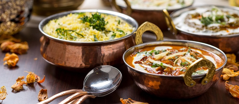 AWADH: The First Restaurant In Southeast Asia Serving Up Cuisine Once Enjoyed By Indian Royalty