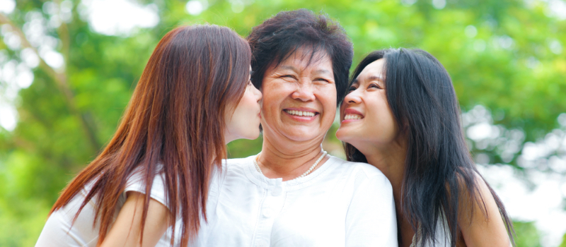 4 Thoughtful Ways to Celebrate Mother's Day